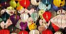 Lampions vietnamiens, Hoi An