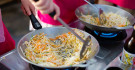 Cours de cuisine à Bangkok et Hoi An