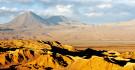 Licancabur in der Atacama-Wüste