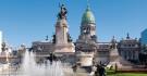Buenos Aires - le congrès