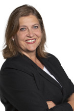 Verkaufsberaterin Susanne Künzler