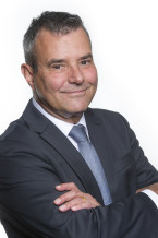 Stv. Filialleiter Werner Hürlimann