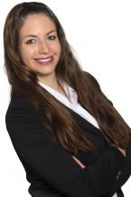 Conseillère de vente Severina Koch