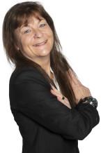 Verkaufsberaterin Andrea Meier