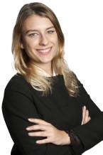 Conseillère de vente en formation Aimee Habegger
