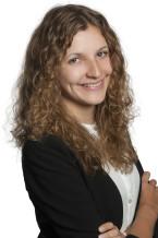 Conseillère de vente Chantal Waldispühl