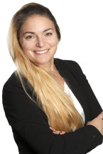 Verkaufsberaterin Carmen D'Amico