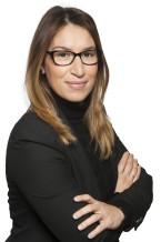 Stv. Filialleiterin Karima Berkat