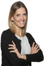 Verkaufsberaterin Katia Santi