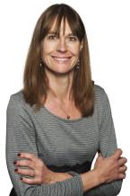 Verkaufsberaterin Sylvie Aebi