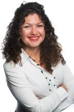 Stv. Filialleiterin Aurélie Zilocchi