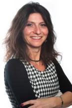 Verkaufsberaterin Sonia Andrey
