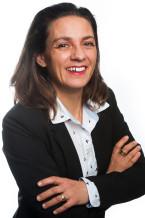Verkaufsberaterin Marie-Jeanne Cloux Dunand