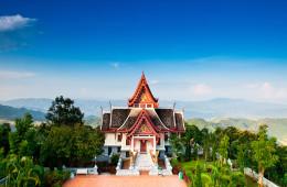 Nordthailand-Rundreise