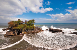 Hauts lieux de Bali