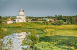 Grand circuit de découvertes en Russie