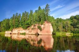 La Lettonie en bref