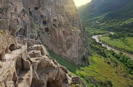 Voyage d'étude «Du Mont Ararat au Caucase»