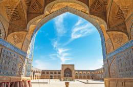 Voyage d'étude «De l'Iran à l'Armenie»