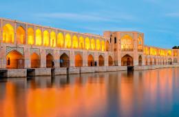 Iran, Mille et Une Nuits