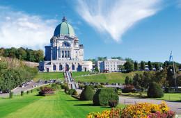 Québec for families