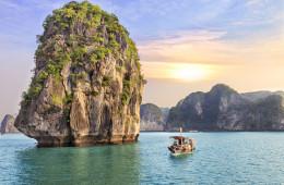 Impressions du Vietnam