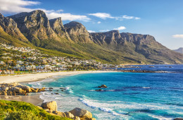 L'Afrique du Sud, la nature à fleur de peau