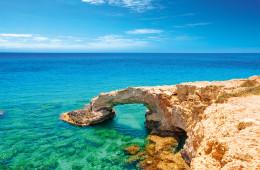 Chypre, entre montagnes et mer