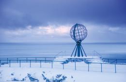 Scandinavie, lueurs scintillantes dans le Grand Nord