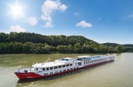 Le Danube, au cœur des trésors culturels