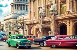 Cuba, la joie de vivre à l'état pur
