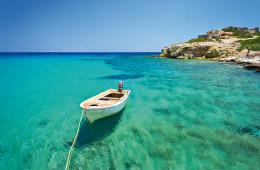 Découverte de la Crète orientale
