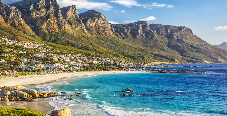 Image 3 - L'Afrique du Sud, la nature à fleur de peau