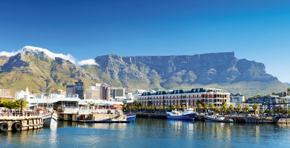 Image 6 - L'Afrique du Sud, la nature à fleur de peau