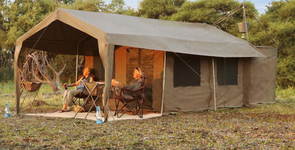 Image 5 - Le Botswana, une perle dans son écrin