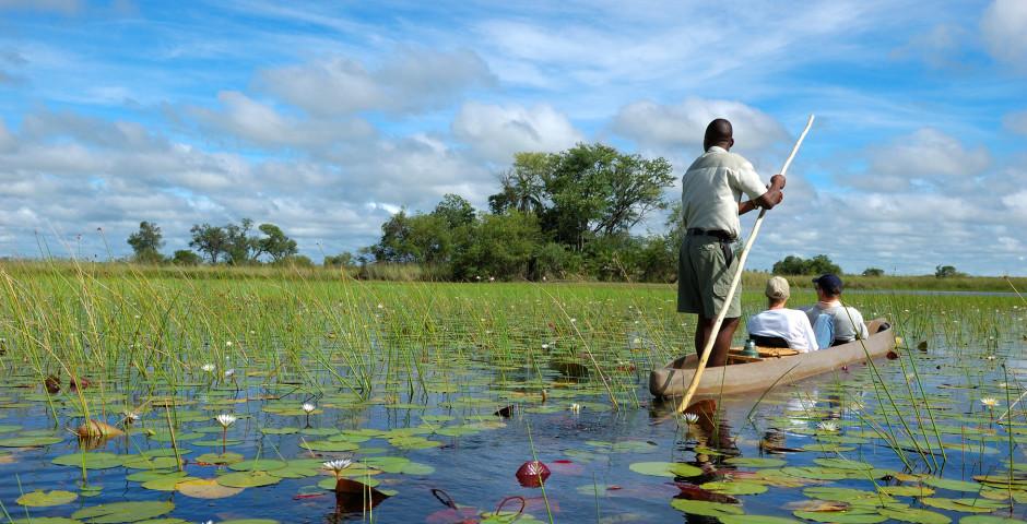 Image 2 - Le Botswana, une perle dans son écrin