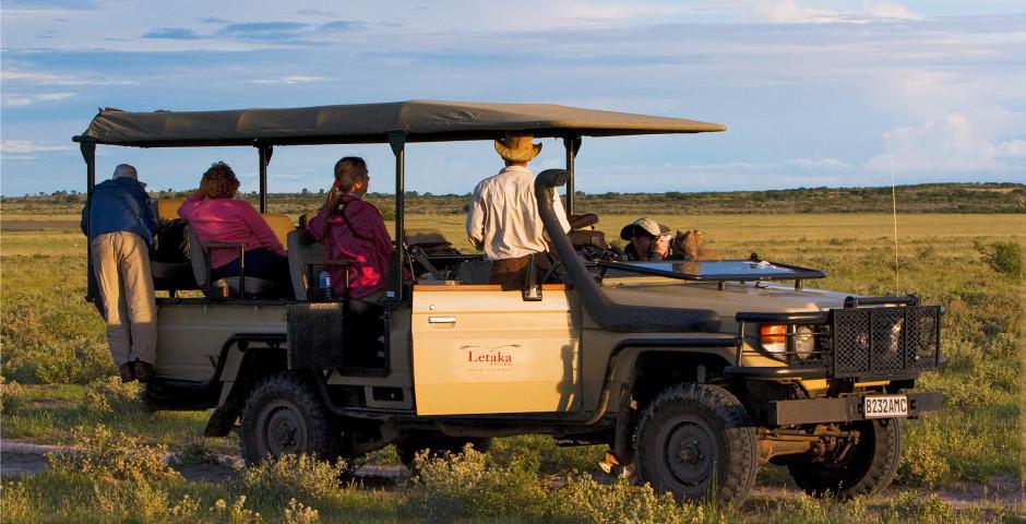 Image 7 - Le Botswana, une perle dans son écrin