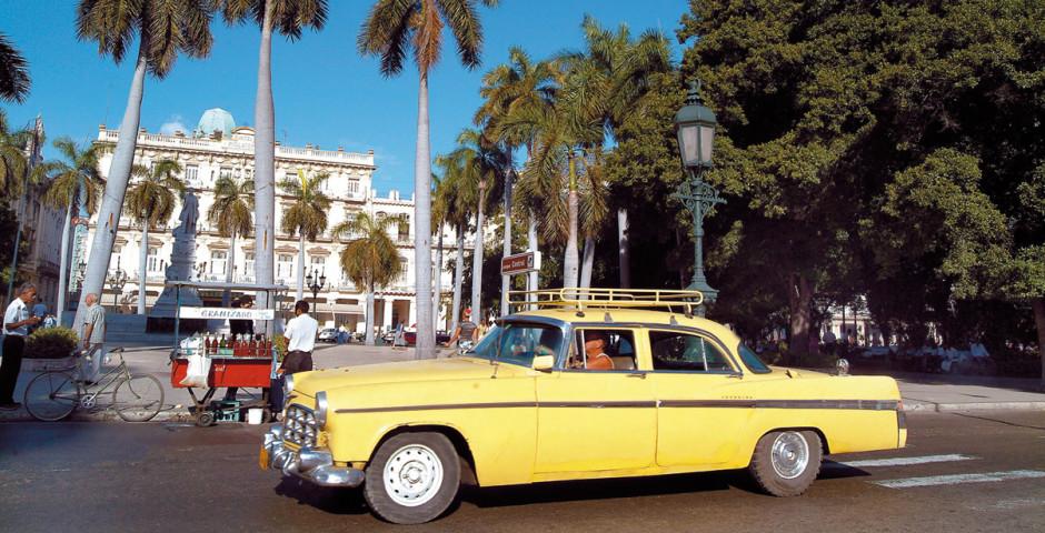 Bild 5 - Cuba Clasica