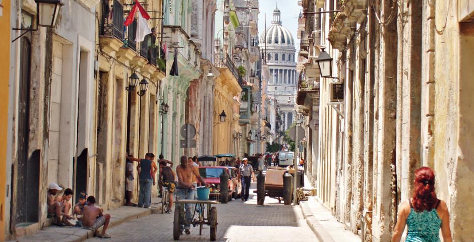 Bild 2 - Cuba Clasica
