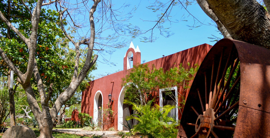 Image 2 - Le Yucatán en bref