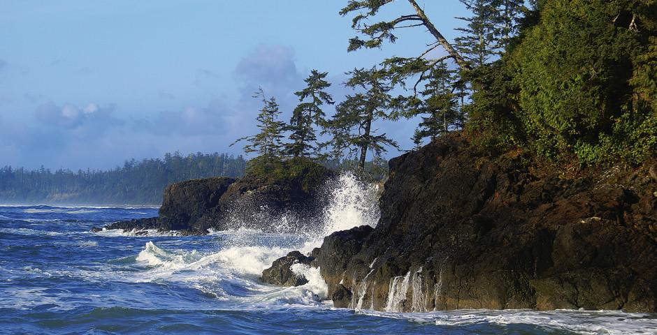 Image 2 - Île de Vancouver et côte ensoleillée