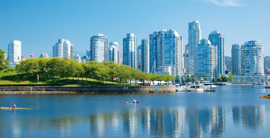 Image 3 - Île de Vancouver et côte ensoleillée