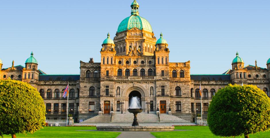 Image 4 - Île de Vancouver et côte ensoleillée