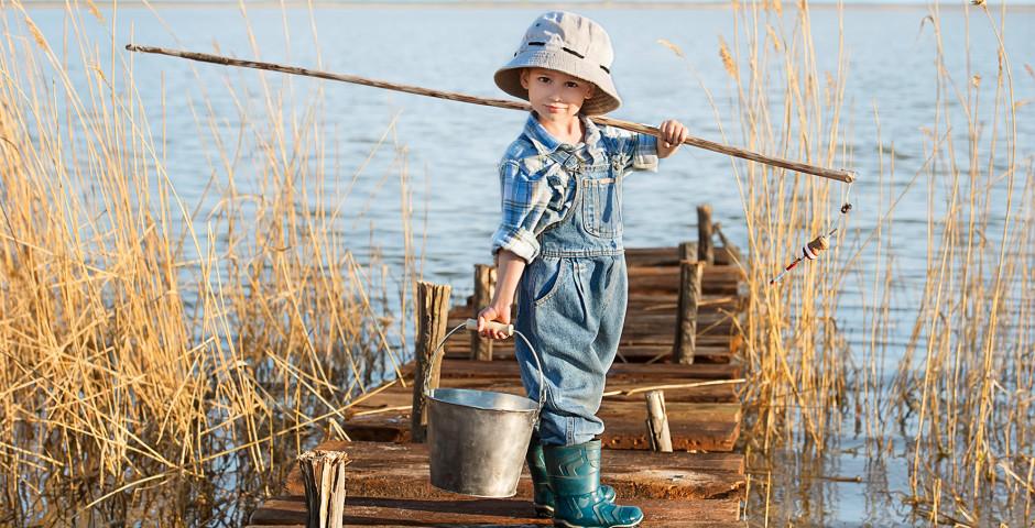 Image 3 - L'Ouest canadien en famille