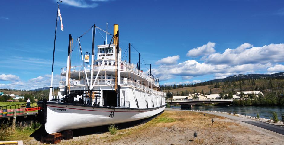 Bild 4 - Yukon Experience