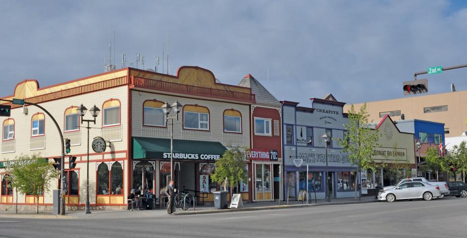 Bild 6 - Yukon Experience