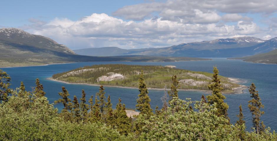 Bild 1 - Yukon Experience