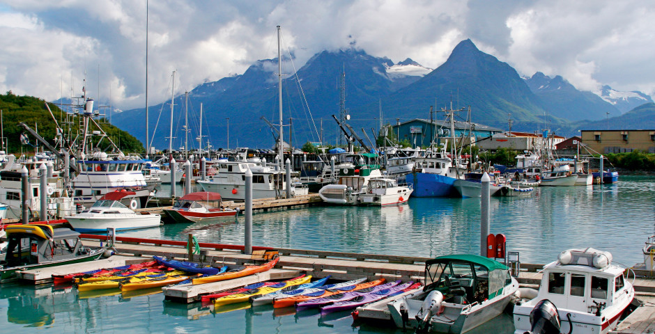 Image 3 - Classic Alaska