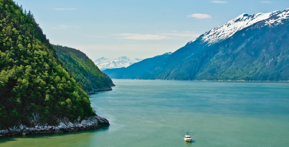 Image 3 - Alaska et Yukon, nature grandiose