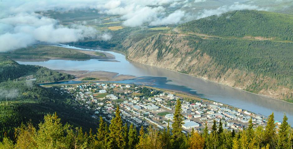 Image 2 - Alaska et Yukon, nature grandiose